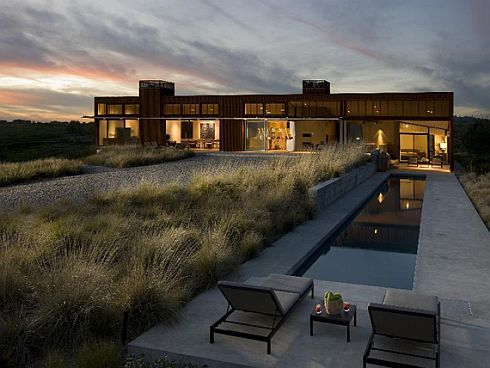 Luxury House In California for $6M
