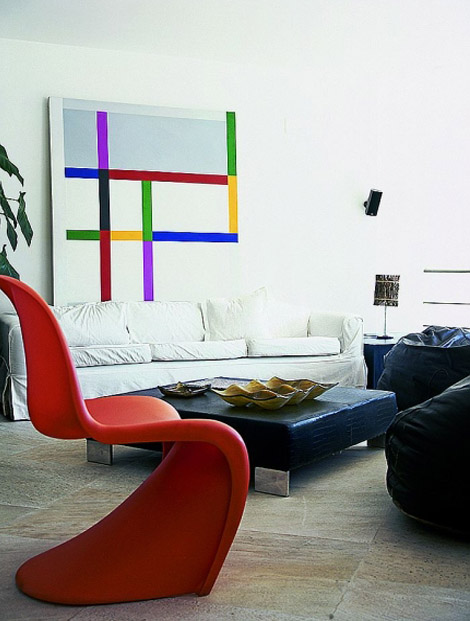 Artistic Interior in Rio by Andre Piva 3