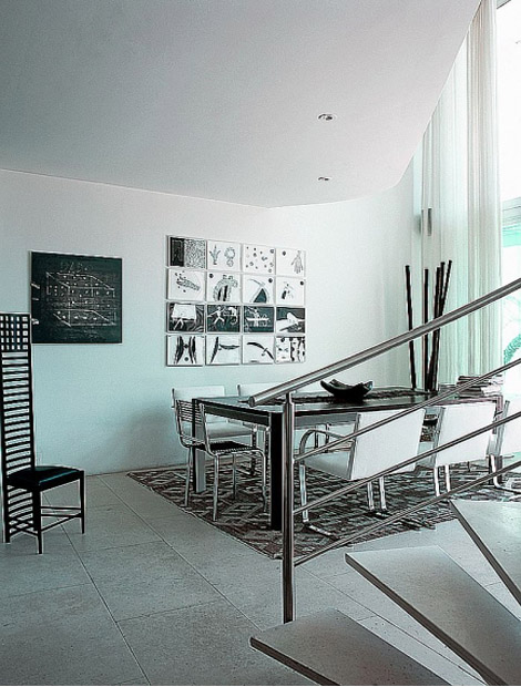 Artistic Interior in Rio by Andre Piva 6