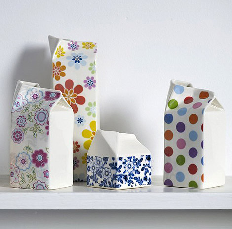 Attractive Porcelain by Hanne Rysgaard 2