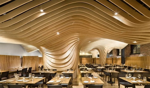 Banq - A Magnificent Restaurant by Office dA 2