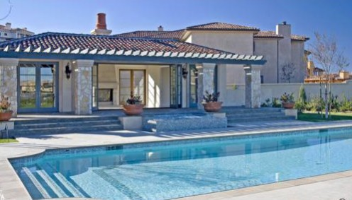 Britney Spears Has a New Home 3