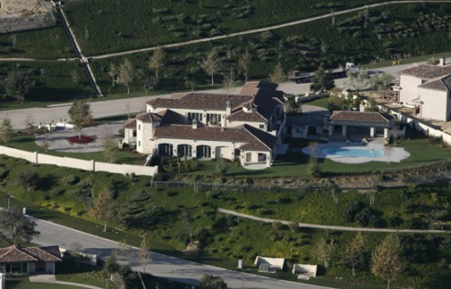 Britney Spears Has a New Home 9