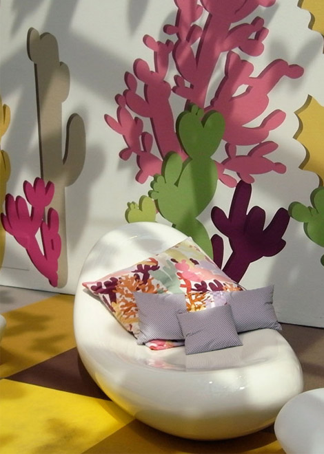Cactus Garden by Missoni Home 2