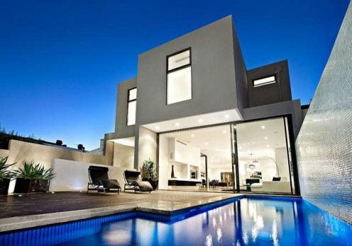 Contemporary House in Australia 10