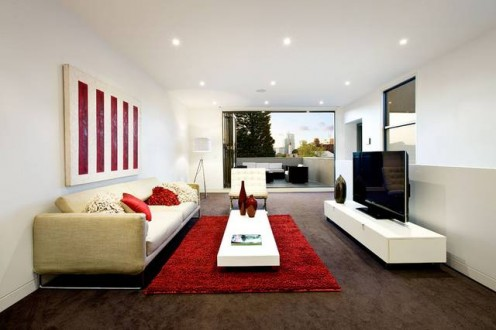 Contemporary House in Australia 5
