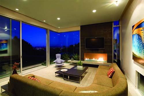 Eco House Casa Familia by Kevin deFreitas 12