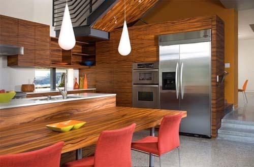 Eco House Casa Familia by Kevin deFreitas 3