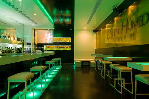 El Suemo – Lounge Bar Interior by Ivаn Cotado | Best Home News - Аll ...