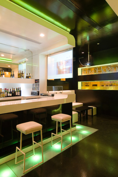El Suemo - Lounge Bar Interior by Ivаn Cotado 3