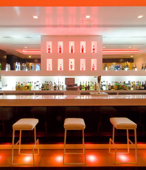 El Suemo Lounge Bar Interior By Iv N Cotado Best Home
