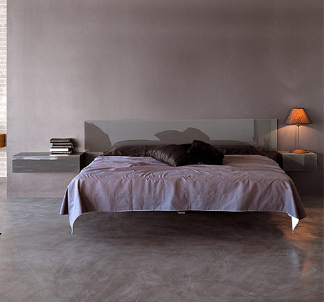 Fluttura - Bedroom Collection from Lago 4