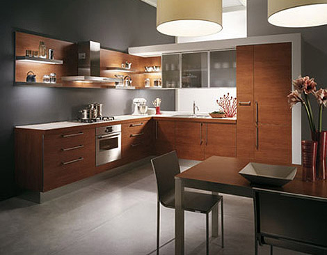 Kitchens from Milton Italy 3