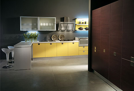 Kitchens from Milton Italy 4