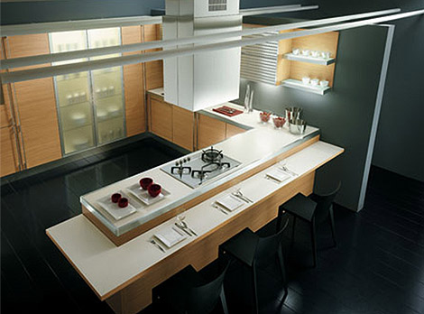 Kitchens from Milton Italy 5