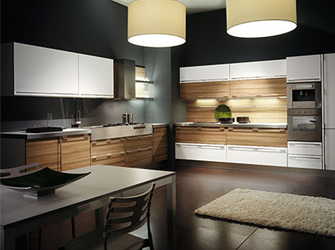 Kitchens from Milton Italy 6