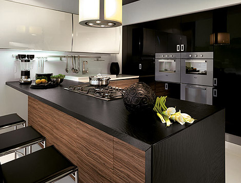 Kitchens from Milton Italy