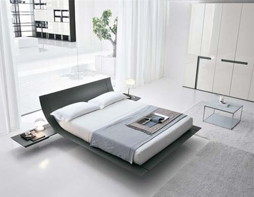 Magnificent Bedroom Interior Designs by Presotto Italia 10