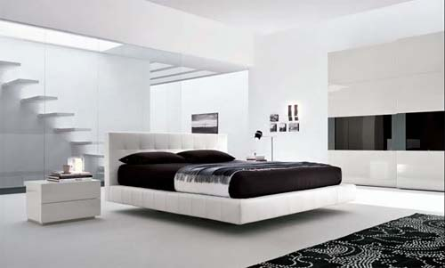 Magnificent Bedroom Interior Designs by Presotto Italia 12