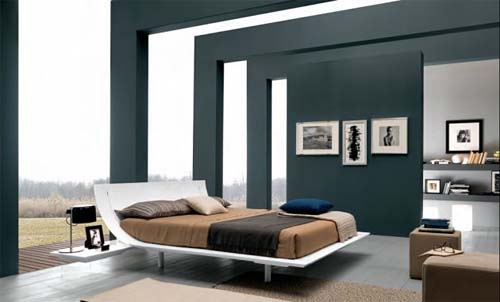 Magnificent Bedroom Interior Designs by Presotto Italia 3