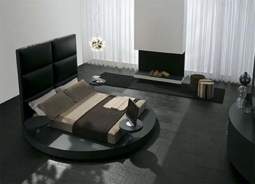 Magnificent Bedroom Interior Designs by Presotto Italia 4