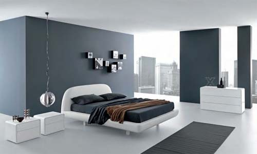 Magnificent Bedroom Interior Designs by Presotto Italia 5