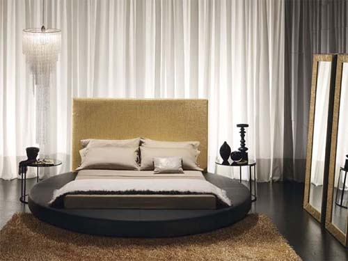 Magnificent Bedroom Interior Designs by Presotto Italia 8