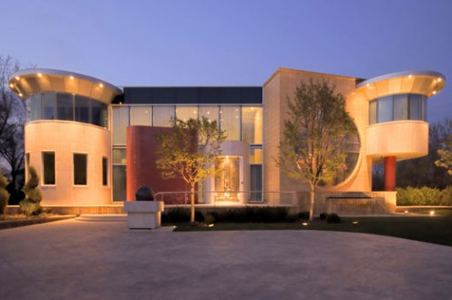 Mi Sueno - Contemporary Architectural Masterpiece