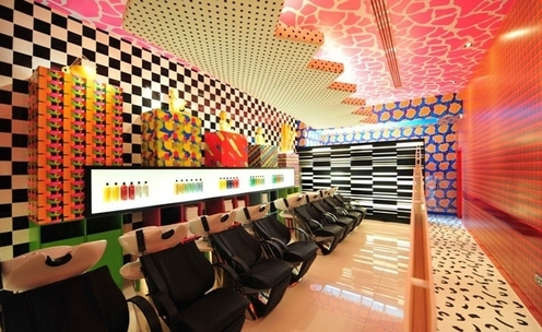 Style Club - Fancy Hair Salon in Dublin 4