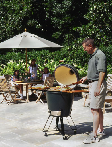 The Big Green Egg - Perfect Choice for your Barbecue 3