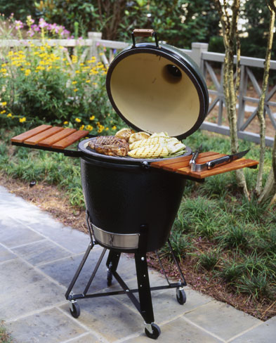 The Big Green Egg - Perfect Choice for your Barbecue 4