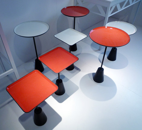 Utility - Home Collection by Tom Dixon 2