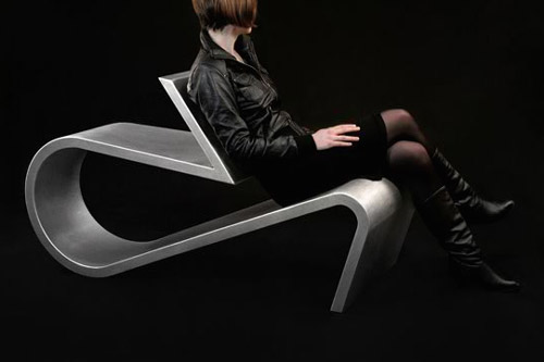 Amazing Chairs by Erik Griffioen 5