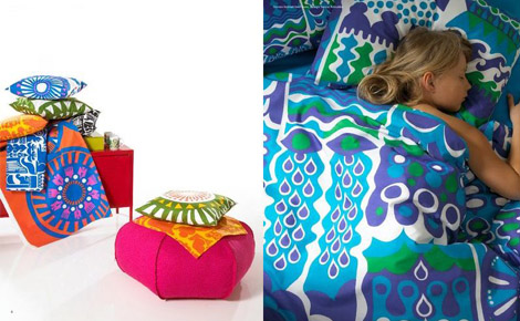 Amazing Textile Design from Marimekko 10