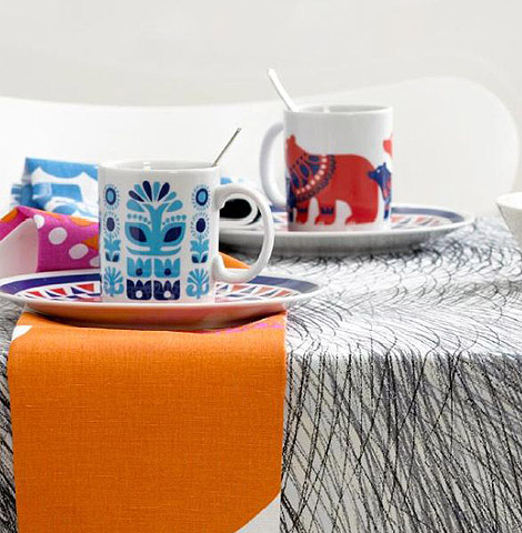 Amazing Textile Design from Marimekko 3