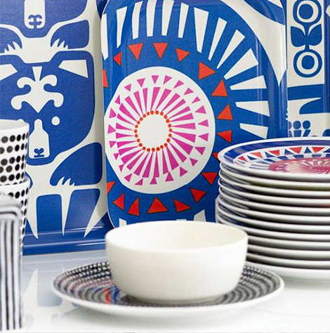 Amazing Textile Design from Marimekko 4