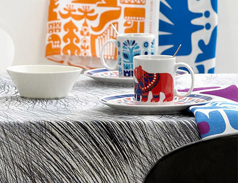 Amazing Textile Design from Marimekko 5