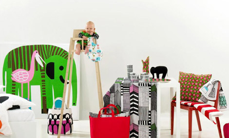 Amazing Textile Design from Marimekko 8