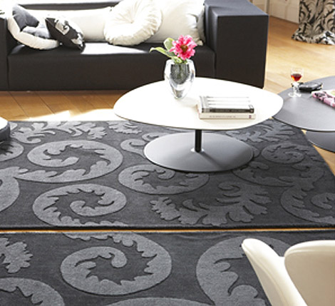 Beautiful Ariana Rug from Designers Guild