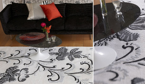 Beautiful Rugs from Designers Guild 2