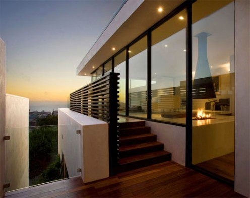 Minimalist House at Manhattan Beach 3