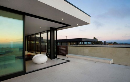 Minimalist House at Manhattan Beach 5