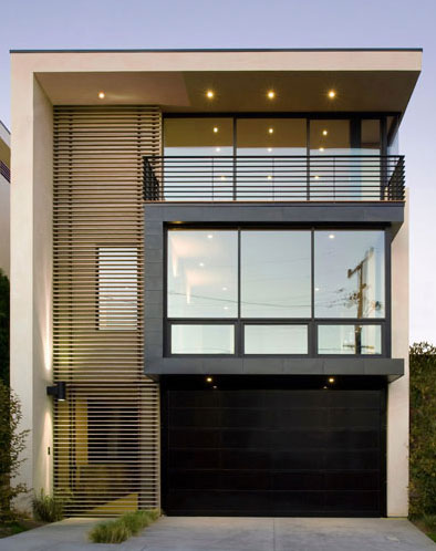Minimalist House at Manhattan Beach 9