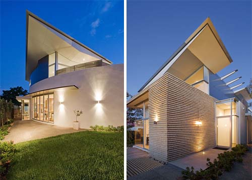 Thiang Residence - Contemporary Family House 10