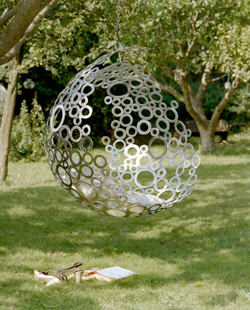 bubble-swing-chair