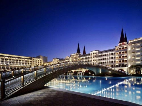 Mardan Palace - One of the Best Luxury Hotels