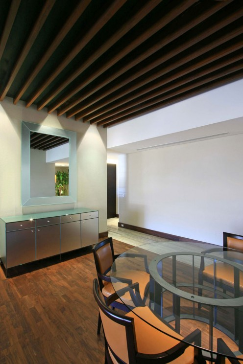 Romanza Residence by Pascal Arquitectos