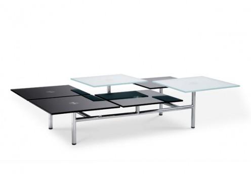 Bond Coffee Table by Modloft