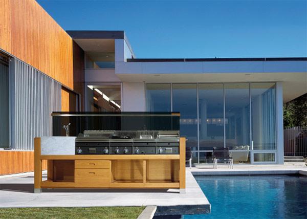 Capri Italian Modular Kitchen By J Corradi Best Home News All - Outdoor-modular-kitchens-by-jcorradi