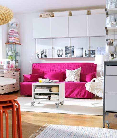 IKEA Catalog 2010 For Living Room Best Home News Ll About Interior Desig